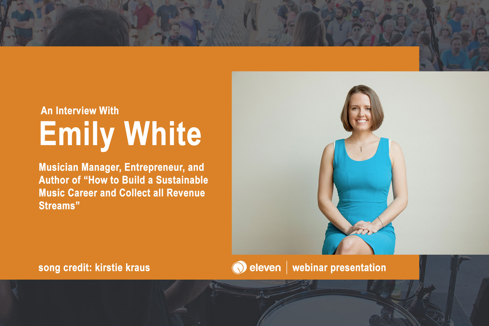 An Interview with Emily White