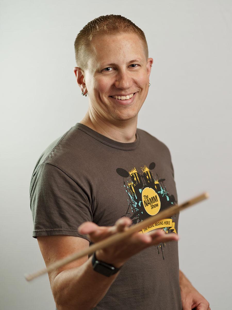 Matt Jacoby