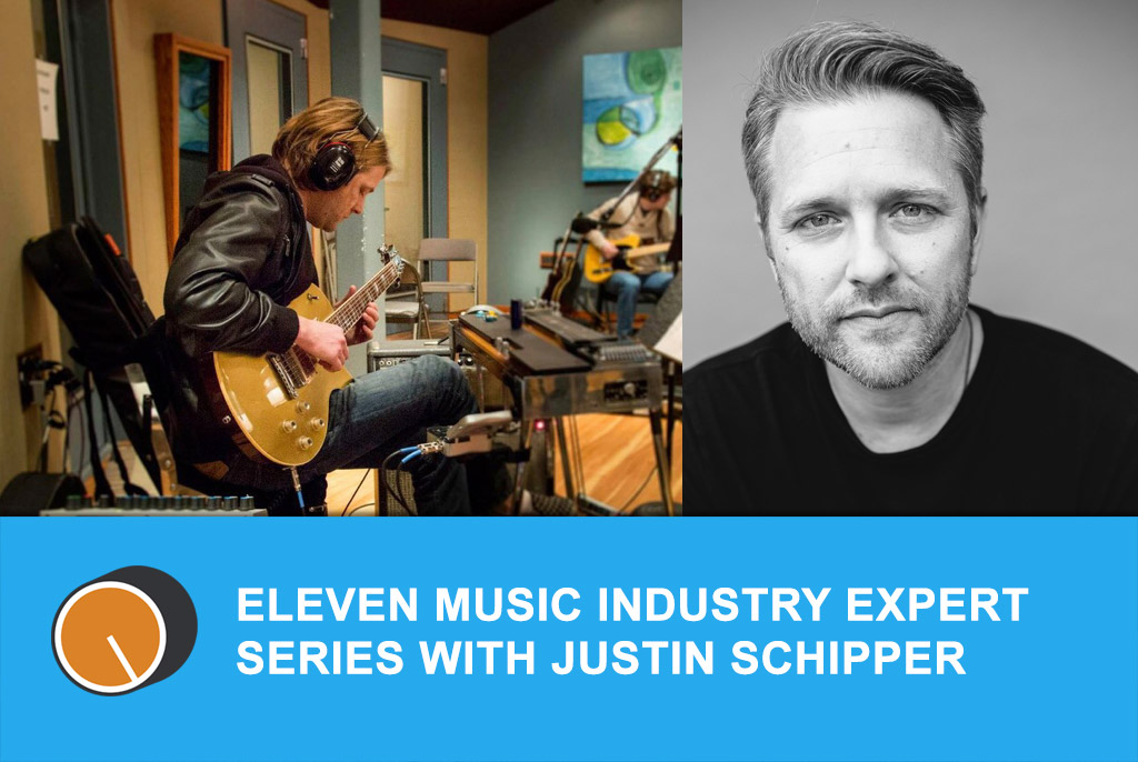 An Interview with Justin Schipper