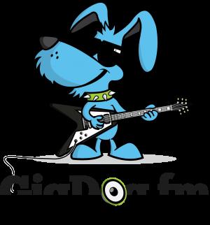 GigDog FM Logo