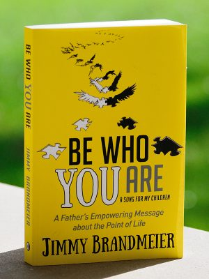 be-who-you-are-book-cover